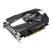 Tarjeta De Video Asus Geforce Gtx 1060 6gb Ph-gtx1060-6g