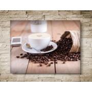 Reggeli kávé szeretettel - 35x45 cm - AKCIÓ!