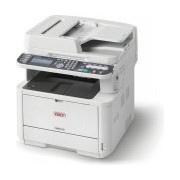 MULTIFUNCTIONAL LASER MONOCROM A4 MB472DNW 33PPM 512M PRINT SCANARE COPIERE FAX DUP ETH WIRELES RADF