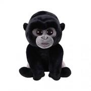Ty Beanie Babies BO - Silver Back Gorilla reg 6 Regular