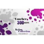 Voucher Cadou 300