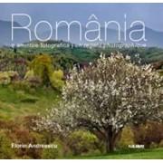 Romania. O amintire fotografica (romana/franceza)/Florin Andreescu, Mariana Pascaru