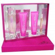 Set Heiress 4Pzs Eau de Parfum