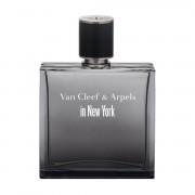 Van Cleef & Arpels In New York Eau De Toilette 125 ML