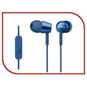 Sony MDR-EX255AP Blue