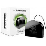 FIBARO Roller Shutter 2 - смарт контролер за щори и врати