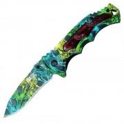 Canivete Dobrável- Lk-147