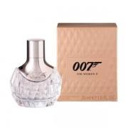 James bond - 007 for women ii eau de parfum - 30 ml spray
