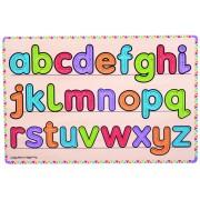 Invatam sa scriem literele BigJigs