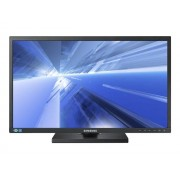 "Samsung S24E450M - SE450 Series - LED-monitor - 24"" - 1920 x 1080 Full HD (1080p) - TN - 250 cd/m²"