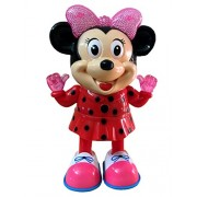 Minnie Mouse Music Dance Let's Play Together with This Musical and Dancing Minnie Mouse by ClueSteps