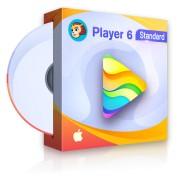 DVDFab Player 6 Standard Windows