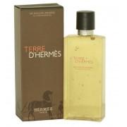 Hermes Terre D'hermes Gel de duș 200 Ml