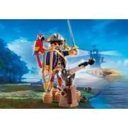 Playmobil Capitán Pirata