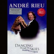 Andre Rieu - Dancing Through the Skies (0602517874947) (1 DVD + 1 CD)