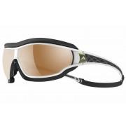 Adidas Tycane Pro Outdoor Small - occhiali sportivi - White/Grey