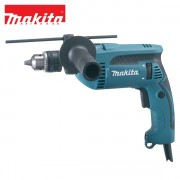 Masina de gaurit cu percu ie 680 W MAKITA HP1640