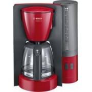 Cafetiera Bosch TKA6A044 1.2l Oprire Automata Program Decalcifiere Rosu
