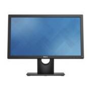 Dell E1916H Écran LCD 18.51, TN, 16:9, résolution 1366x768, luminosité 200 cd/m2, contraste 600:1, temps de réponse 5 ms, angle de vision 90/65 degrés, interfaces VGA, DisplayPort, 2.72 kg, noir, garantie 3 ans, livré avec 3 ans de service Advance Exchang