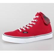 magasszárú cipő női - VANS - VUC18S1