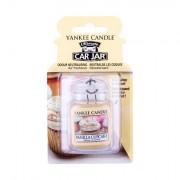 Yankee Candle Vanilla Cupcake Car Jar Auto-Duftanhänger 1 St.