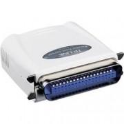 TP-LINK Printserver s paralelním portem a ethernetem TP Link TL-PS110P