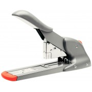 Capsator de mare capacitate profesional, RAPID HD 110, 110 coli - argintiu/portocaliu