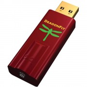Audioquest Dragonfly Red convertisseur N/A USB