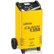 DECA CLASS BOOSTER 1350 akkumulátor töltő, gyorsindító, bikázó