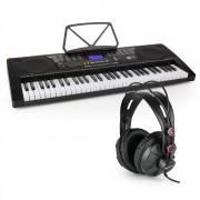 SCHUBERT Etude 225, USB йоника за обучаване със слушалки 61 клавиша USB LCD дисплей (PL-30883-31457)