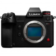 Panasonic Aparat Foto Mirrorless Lumix S1H Full Frame 6K 24p