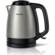 Philips Електрическа кана 1.5 liter 2200 W, brushed metal