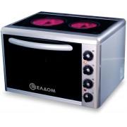 Готварска печка ELDOM 201VFB