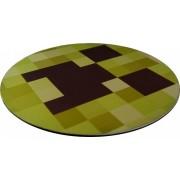 Mousepad personalizat Minecraft Creeper