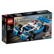 LEGO Technic, Urmarirea politiei 42091