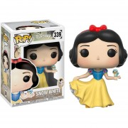 Funko Pop Snow White De Blanca Nieves Y Los 7 Enanos Disney