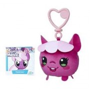 Jucarie Hasbro My Little Pony Cheerilee Mini Clip Plush Toy