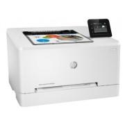 Imprimanta HP LaserJet M254dw, A4, Retea, Wireless, Duplex, USB, 21 ppm