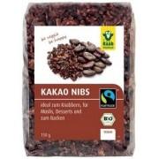 Raab Vitalfood Kakao Nibs Bio - 150 g