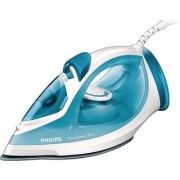 Philips GC2040 Easy Speed Steam Iron (Blue)
