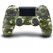 Kontroler Sony Playstation 4 DualShock Green Camo