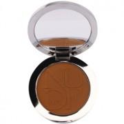 Dior Diorskin Nude Air Tan Powder polvos bronceadores para un aspecto saludable con pincel tono 003 Cannelle/Cinnamon 10 g