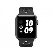 Apple Watch Nike Series 3 2018 38mm Cinzento, Preto