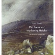 The Annotated Wuthering Heights, Hardcover