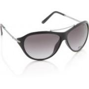 Spykar Oval Sunglasses(Brown)