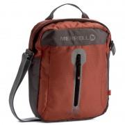 Válltáska MERRELL - Tablet Bag JBF22514-802 Burnt Orange