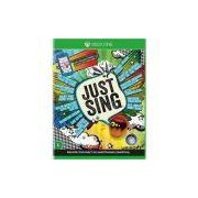 Game Just Sing - Xbox One