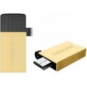 USB Flash Drive Transcend Jetflash 380G 32GB USB 2.0
