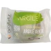 Sapun solid purifiant cu argila verde si parfum de colonie Argiletz 100g
