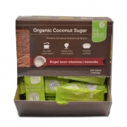 Kokosov šećer, 4 g (organski proizvod)